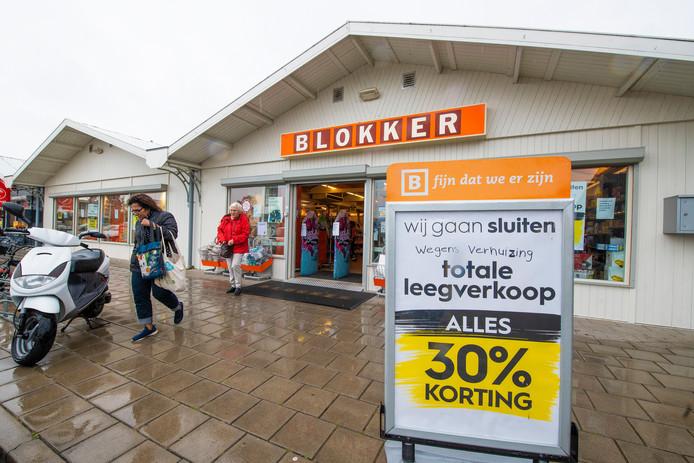 Apeldoornse aanbiedingen van de week: leegverkoop Blokker en