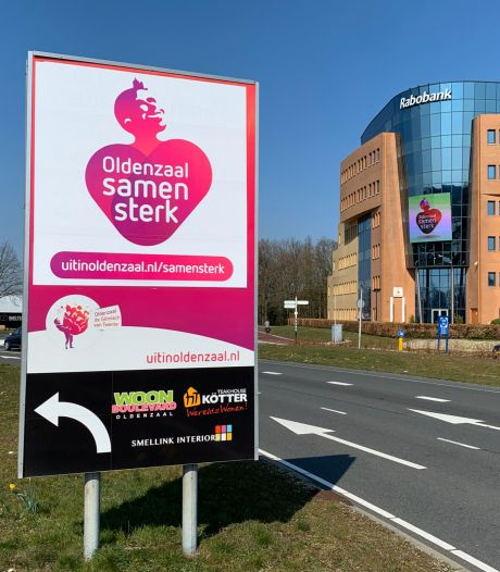 Extra budget voor city-marketing moet Oldenzaal beter rapportcijfer opleveren