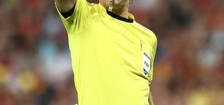 Kuipers krijgt topwedstrijd in Champions League
