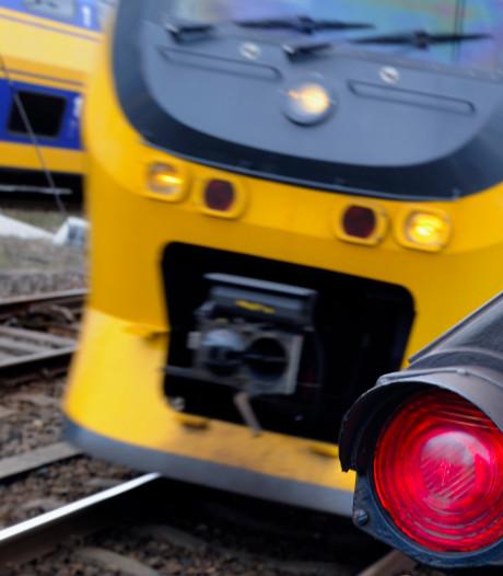 ProRail en NS vragen 21 miljard voor het spoor