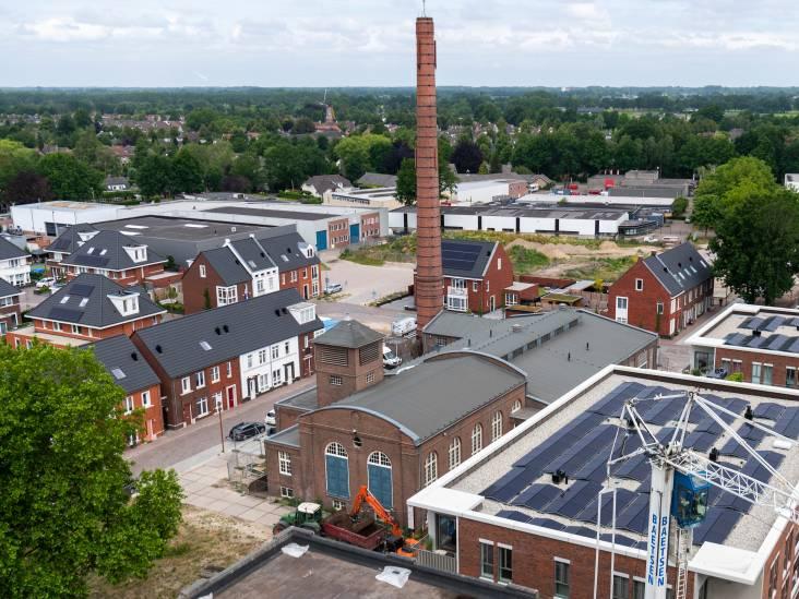 Aannemer Noud Wolfs schrikt in Oisterwijk van woningen voor KVL-Oost