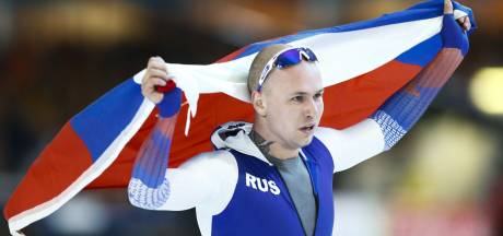 Koelizjnikov en Shinhama rijden twee wereldrecords in één wedstrijd