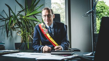 Philippe De Coninck blijft burgemeester van Assenede