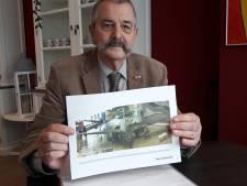 'Arnhem, besteed meer aandacht aan  herdenking luchtaanvallen tijdens 'Big Week' van geallieerden in februari 1944'