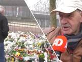 Utrechters betuigen steun op plek aanslag