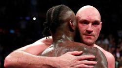 Fury wil volledige opbrengst van gevecht tegen Wilder aan minderbedeelden schenken