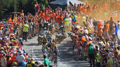"""Tour mét publiek in september? Haalbaar volgens Tourhabitués De Gendt, Pauwels en Steels: """"Mensen zullen zélf afstand houden"""""""