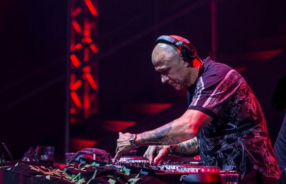 DJ Paul Elstak wordt gezien als de grondlegger van Hardcore.