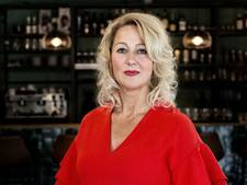 Claudia van Kesteren: 'Annie hielp me erbovenop'