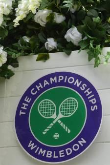 Wimbledon passe à la trappe