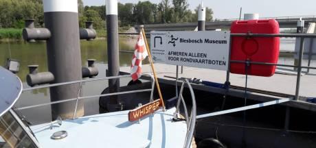 'Redelijk goede' cijfers voor Biesboschmuseum, maar activiteiten staan onder druk
