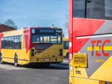 Trois blessés dans un bus des TEC accidenté dans le Tournaisis