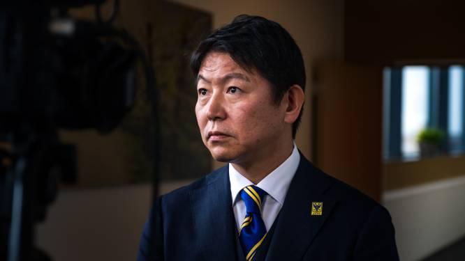 """Japanse CEO van STVV bergt top zes-ambities op: """"Onze club kan op dit moment niet overleven zonder spelers te verkopen"""""""