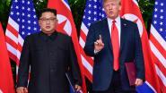 Deal met Trump? Kim Jong-un gaat gewoon door met nucleair programma