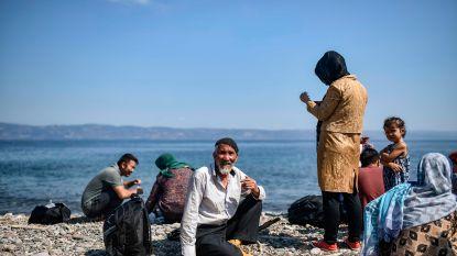 Duitsland en Griekenland bereiken akkoord over terugsturen van migranten