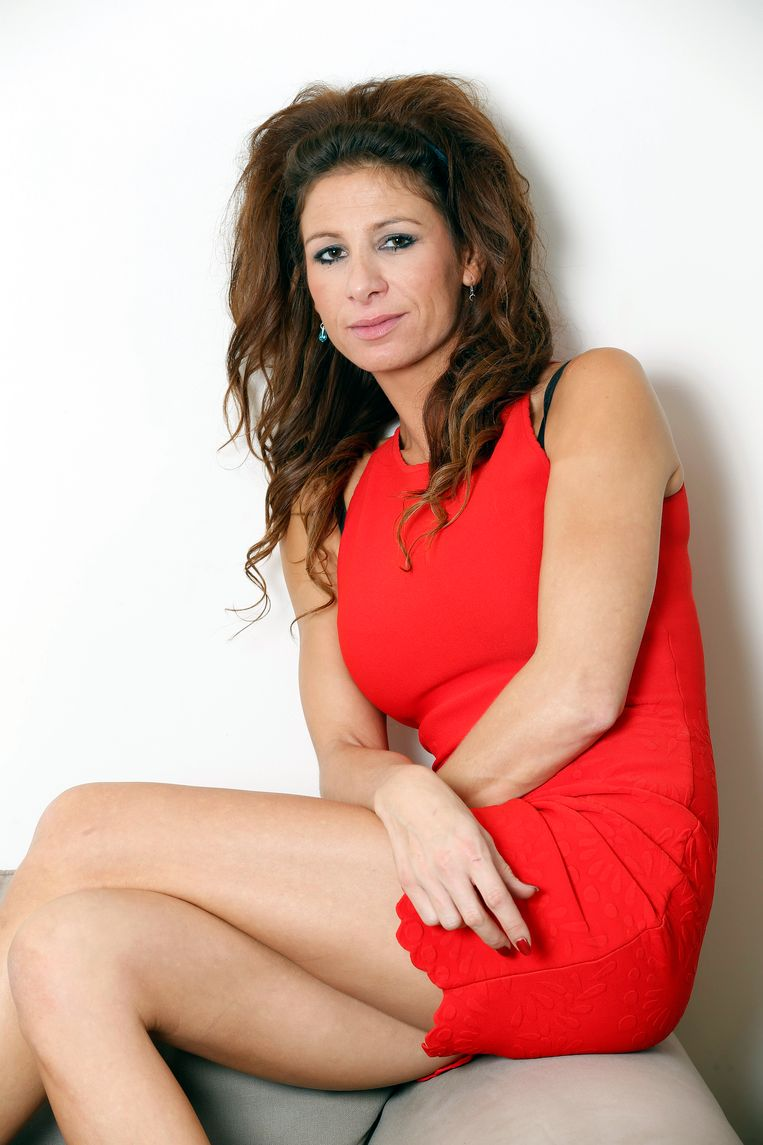 Kirsten Janssens