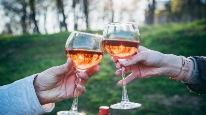 Er dreigt een rosé-crisis