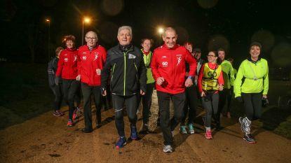 65-plussers lopen meer kilometers dan twintigers