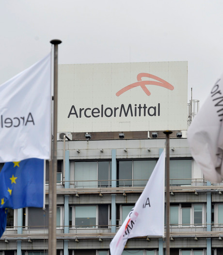 ArcelorMittal in Gent werft 100 nieuwe werknemers