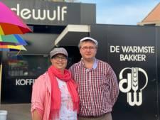 """Bakkerij Dewulf in Sint-Amandsberg stopt na 53 jaar: """"We zijn altijd heel innovatief geweest"""""""