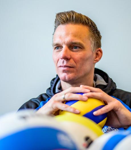 Trainer worden van Voltena komt voor Johan van Vliet als een prachtkans