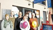 Roger Aerts en zoon Kurt vieren 50 jaar 'kwaffeur' en 15 jaar Dagbladhandel Kurt