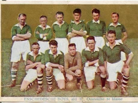 Enschedese Boys: einde van een prachtige voetbalhistorie