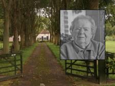 Mieke (96) begon op armeluisboerderij in Twello en eindigde op een landgoed, zonder te verhuizen