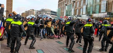 Twee weken noodverordening voor Eindhoven, ook preventief fouilleren mogelijk