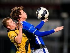 Stefano Beltrame komt eindelijk naar Deventer