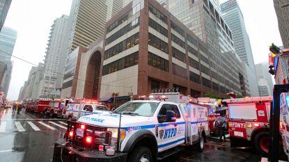 Omgekomen helikopterpiloot maakte in 2014 geslaagde noodlanding in Manhattan met zes toeristen aan boord