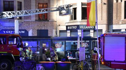 Slachtoffer (63) van woningbrand nog steeds kritiek