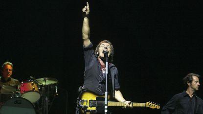 Bruce Springsteen: de set die u kan verwachten op Pinkpop