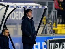 Faber is woest na blamage PSV: 'Schandalig, ik heb dit nog nooit gezien'