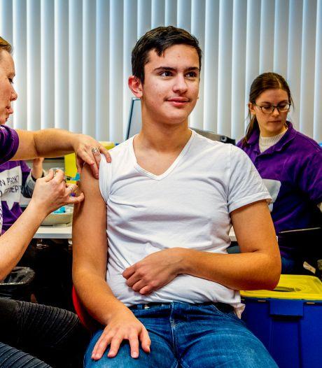 Gezondheidsraad: Ook jongens inenten tegen hpv-virus