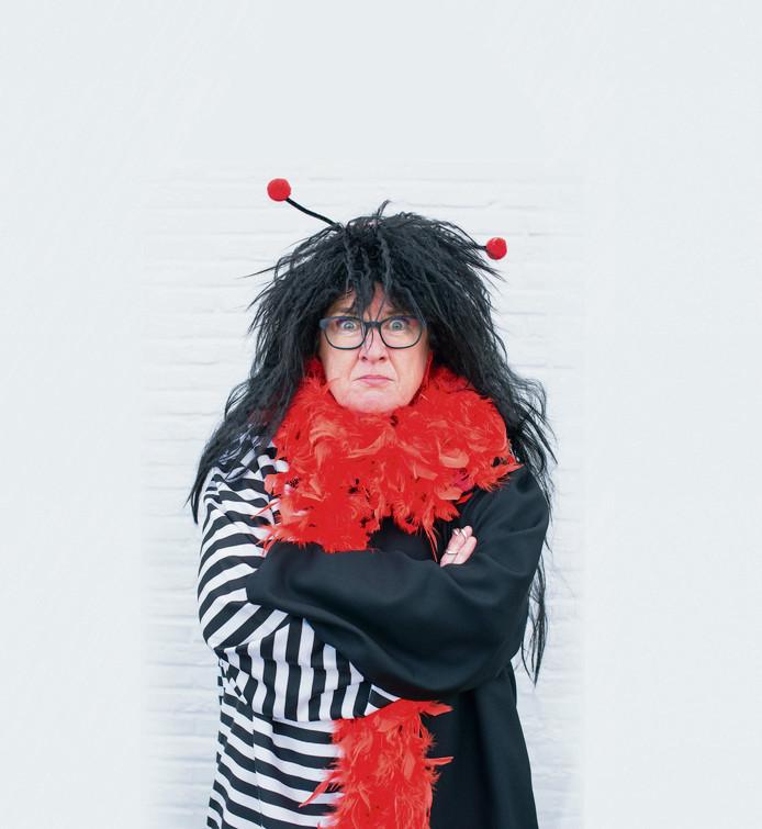 melita lanting, foto voor melita/foto mechteld jansen