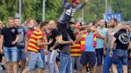 Duizenden extreem-rechtse hooligans verstoren Poolse pride