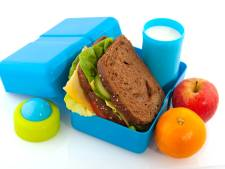 Wagenings-Amsterdams onderzoek: kinderen leren groente eten door samen op school gezond te lunchen