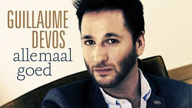 BLØF-zanger schrijft nummer voor 'Familie'-acteur Guillaume Devos