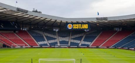 Glasgow accueillera bien l'Euro en 2021