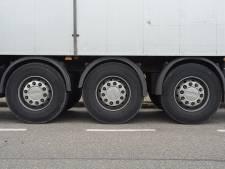 Vrachtverkeer rijdt door West-Zeeuws-Vlaanderen om kilometerheffing te omzeilen