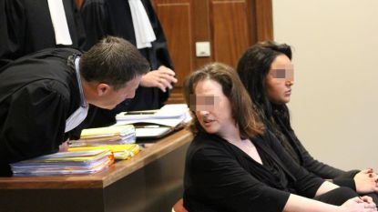 """Moeder (45) en dochter (24) die half Vlaanderen oplichtten, kennen hun straf: """"Dit voelt als een tweede kans voor mijn cliënte"""""""