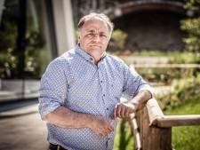 Marc Van Ranst sous protection policière à cause d'une menace de l'extrême droite