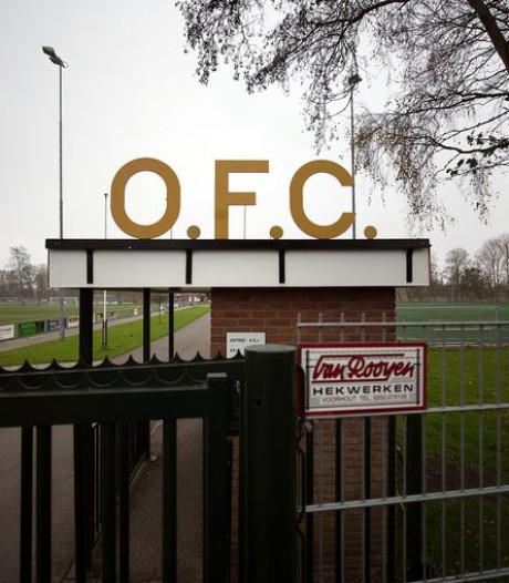 College Oostzaan: vrijdag openheid, anders einde verhaal voor voetbalclub OFC