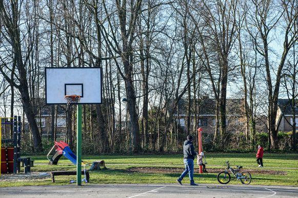 De gemeente wil het sport- en wandelpark Ter Elst deze legislatuur opwaarderen.