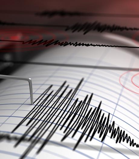 Twee doden bij krachtige aardbeving Chili