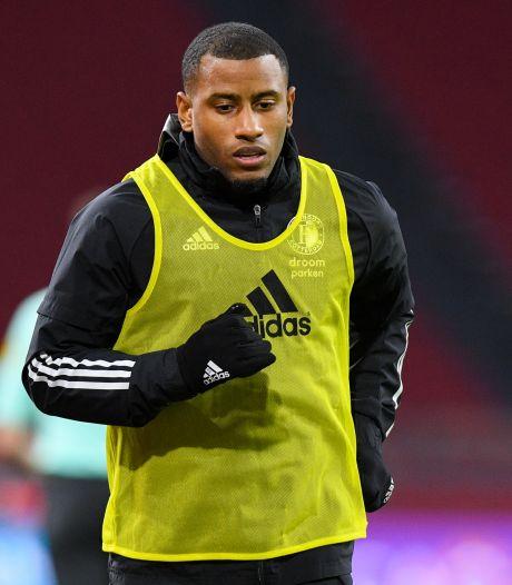 FC Twente wil Narsingh huren van Feyenoord