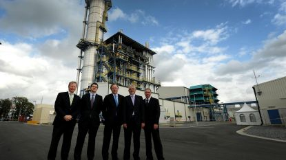 Tessenderlo Group koopt gascentrale in Tessenderlo