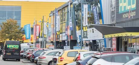 Geen betaald parkeren op Woonboulevard Utrecht