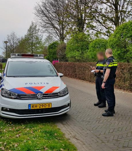 Minderjarige jongen verdacht van aanranding in Diessen